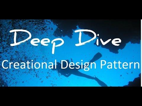 Creational design pattern