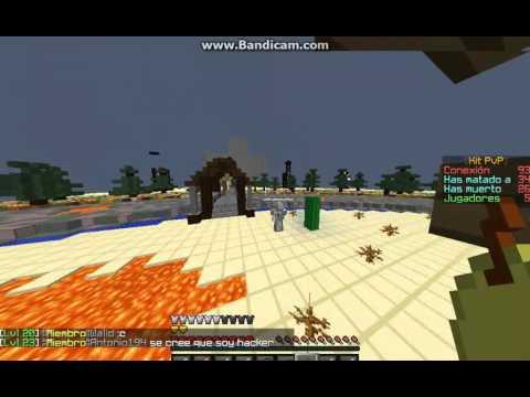 Hack Kit PvP craftzone #7