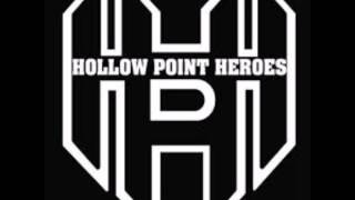 Hollow Point Heroes - From the Inside (Lyrics in description)