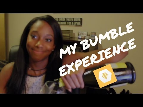 My Bumble Internet Dating Experience! Part 2 of 2 from YouTube · Duration:  7 minutes 34 seconds