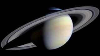 Gustav Holst: The Planets - V. Saturn, The Bringer of Old Age