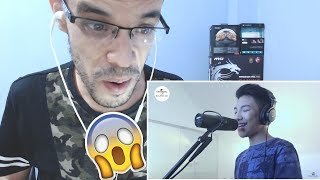 Despacito Remix feat. Justin Bieber - Luis Fonsi & Daddy Yankee (Cover by Darren Espanto) |REACTION|