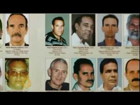 Church says Cuba to release political prisoners