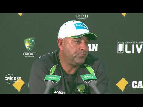 We've got to move on quickly: Lehmann