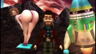 ILLBLEED - Toyhunter Ending