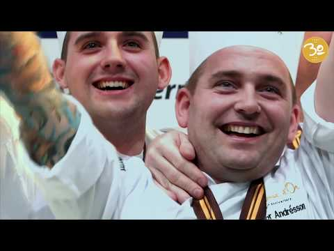 Best Of | Bocuse d'Or | FINALE LYON 2017