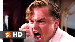 The Great Gatsby: Angry Mr. Gatsby thumbnail