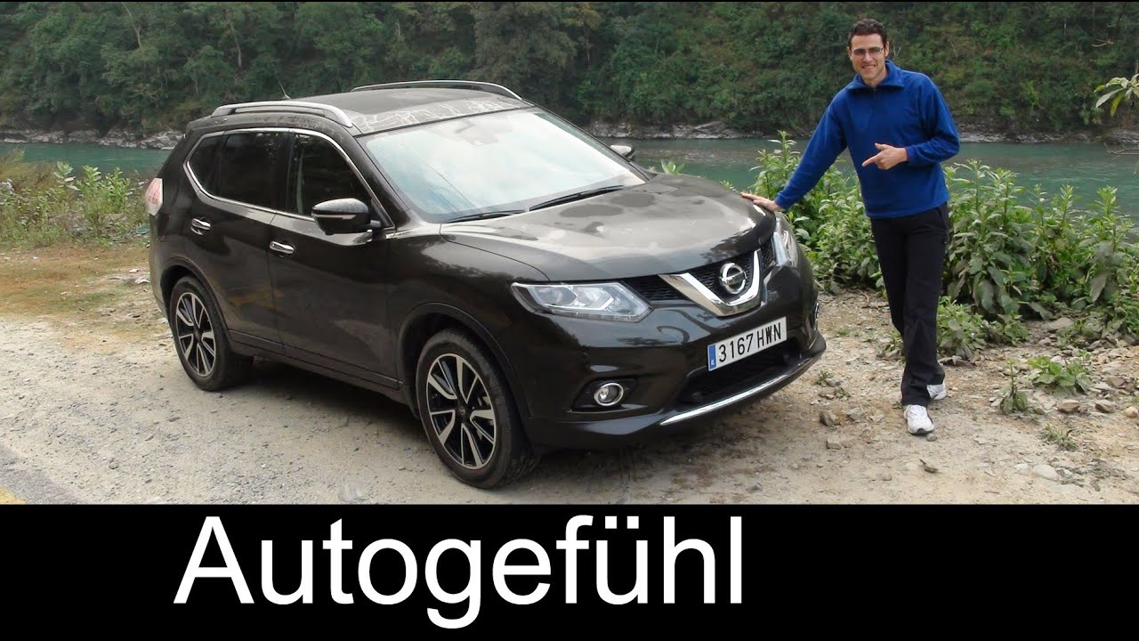 nissan rogue x trail test drive review offroad himalayas special xtrail 2016 youtube. Black Bedroom Furniture Sets. Home Design Ideas