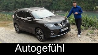 Nissan Rogue X-Trail test drive review offroad Himalayas special #xtrail 2016