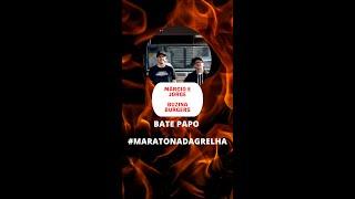 Thumbnail/Imagem do vídeo Bate Papo com Buzina Burger - Jorge Gonzales
