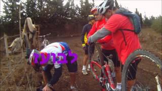 טיול בצפון סובב ציפורי וברכת רם 28-29-10-2010.wmv