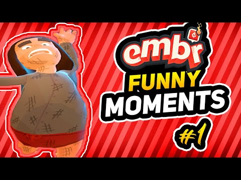 Embr Game Funny Moments |