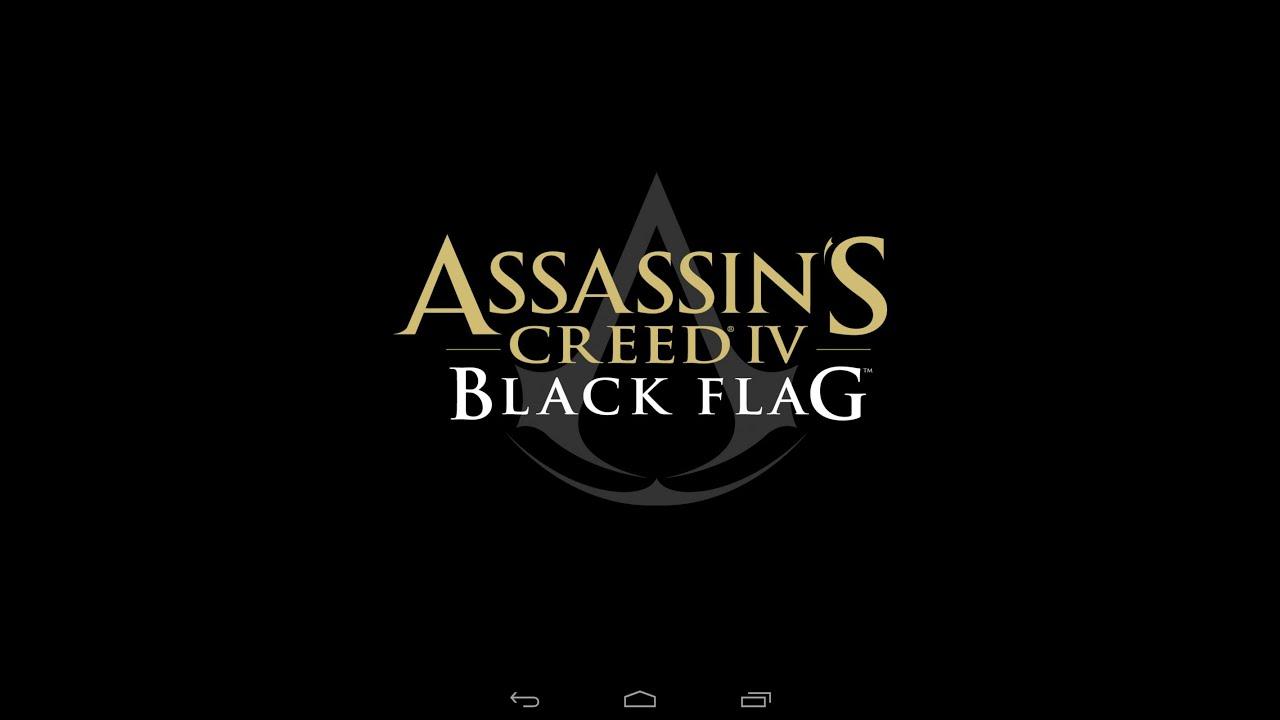 Assassin's creed® iv companion / приключения игры на андроид.