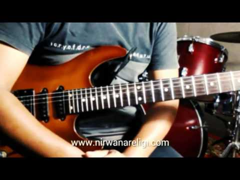 Lagu CINTA SEGI TIGA Video Cover Tutorial Melodi Dangdut Termudah