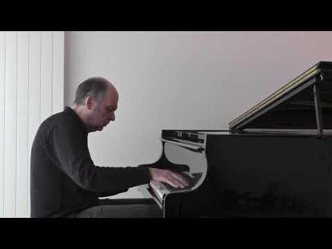 Debussy La soirée dans Grenade