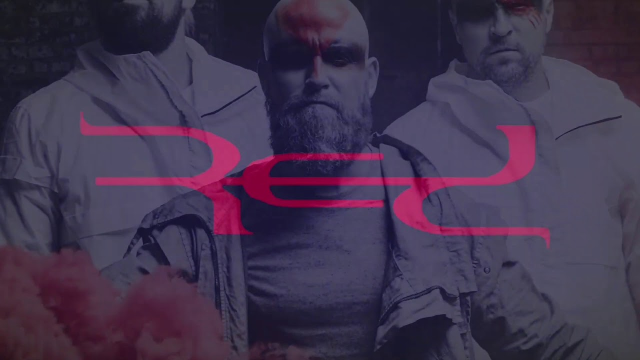 red gone new album