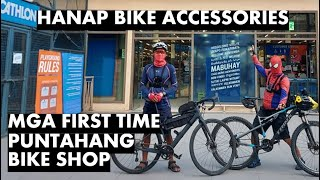 Hanap Tayo Bike Accessories - Bagong Discover na Bike Shop