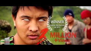 """""""CHHAL""""  Nepali short movie.."""