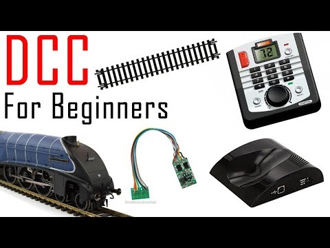 Getting started with DCC:  A Beginner's Guide