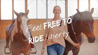 Feel free to ride liberty DVD Trailer