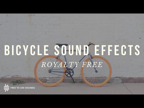 ASMR  SOUND OF ROAD BIKE BICYCLE BACK WHEELS!  ZOOM H6