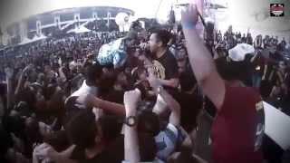 NARATU - Pergi Mampus | Rock The World 14