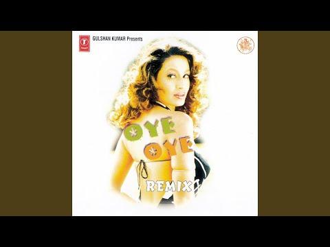 So Gaya Ye Jahan - Remix