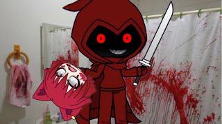"""Aka Manto"" A Japanese Urban Legend || Gachalife Horror Movie"