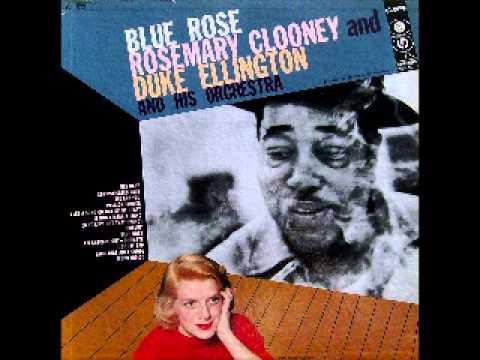 Rosemary Clooney & Duke Ellington Orchestra feat. Johnny Hodges - Passion Flower