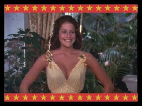 Drusilla, The Wonder Girl 40th Anniversary 1976