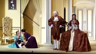 Tartuffe - the complete stage play