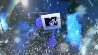 MTV Czech Republic - Christmas Idents 2010