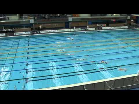 Men's 100 Meter Breaststroke Semifinals 2 - YouTube