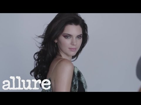 Kendall Jenner Models 9 of Fall's Best Beauty Looks | Allure