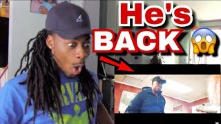 I Quit Dancing After This... BIG SHAQ - MAN DONT DANCE (Litty Reaction)