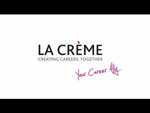 La Crème Meet Our Team