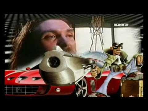 """Dr Hook & The Medicine Show - """"High Flying Eagle""""  From Shel´s Houseboat!"""