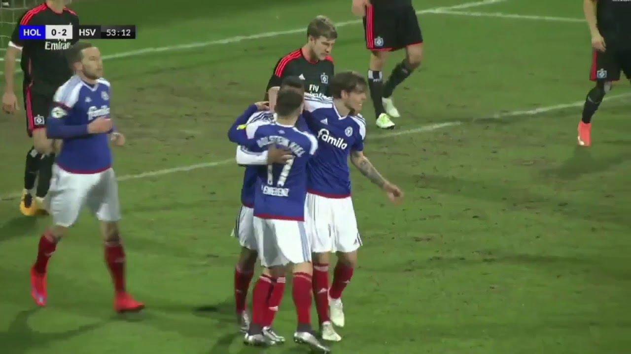 Holstein Kiel - HSV | Alle Highlights | 15/16 - YouTube