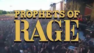 PROPHETS OF RAGE SPOT thumbnail