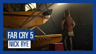 Far Cry 5 - Nick Rye [OFFICIEL] VOSTFR HD thumbnail