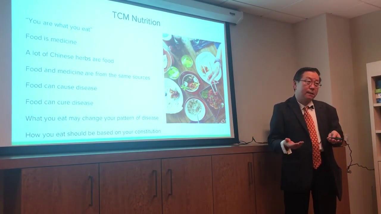 TCM Foods