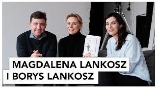 Ciemno, prawie noc - Magdalena Lankosz i Borys Lankosz.