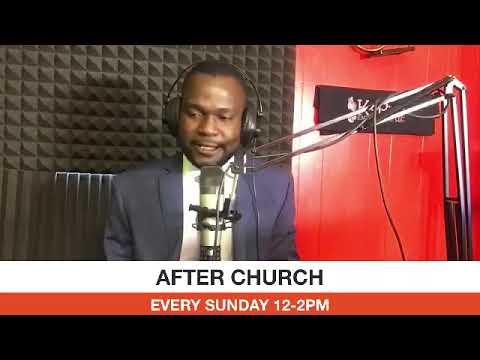 Emission After Church live