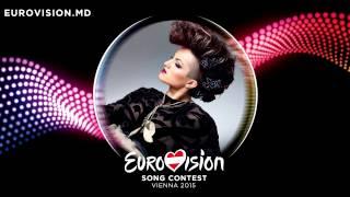 Miss M - Lonely Stranger (Eurovision Moldova 2015)