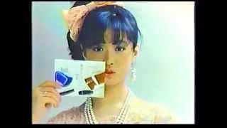 メモ※ 中森明菜 録画:SONY SL-F11 (βⅡ) ノーマルトラックモノラル 再...