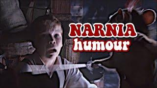 Narnia Humour | KINGEDMUNDPEVENSIE