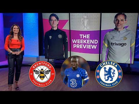 Brentford vs Chelsea Match Preview   Kante Return🔥 Thomas Tuchel And Thomas Fran