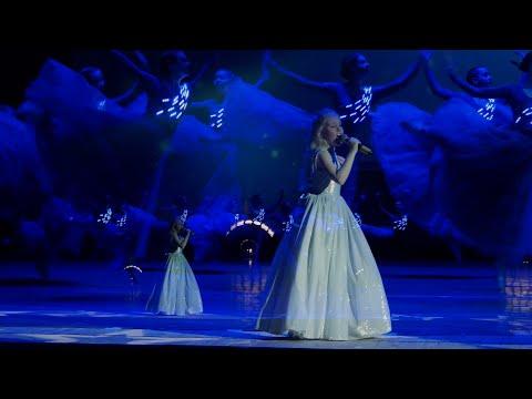 """Ария звезды (муз.: А.Л. Рыбников, сл. Грушко П.М.) Исполняет Полина Половникова. Студия """"ДиВиСи"""""""