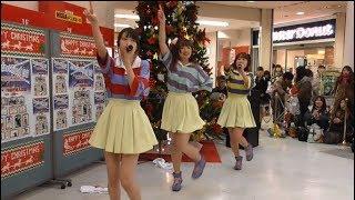 20171209 Live Emot Final 2017 北海道ご当地アイドル MissCarat(ミス...