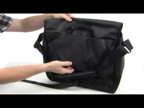 the north face messenger bag